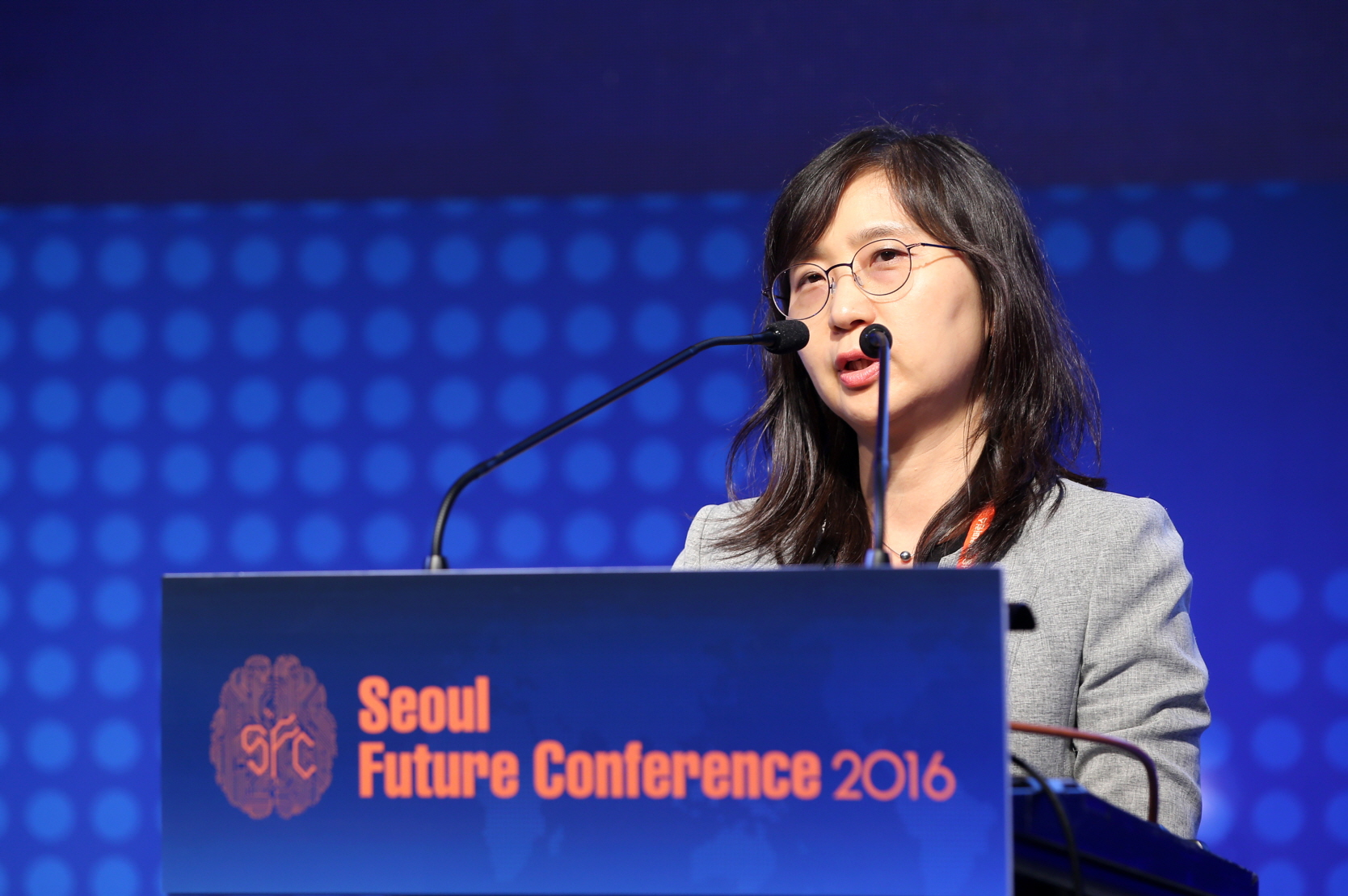 2016 SFC2016 SFC Session I 김지희 삼성전자 인공지능팀 상무